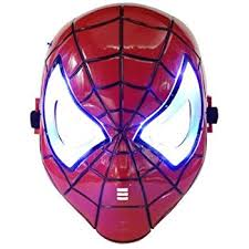 amazon amazing spider man hero fx mask hasbro toys