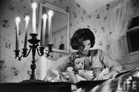 jbk jackie kennedy u0027s gifts to her children hubpages
