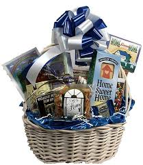theme basket ideas impressive gift basket ideas for new home owners housewarming