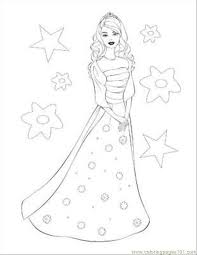 barbie coloring pages 11 coloring free barbie coloring