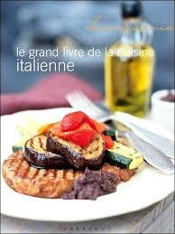 livre cuisine ducasse le grand livre de cuisine le grand livre marabout de la cuisine
