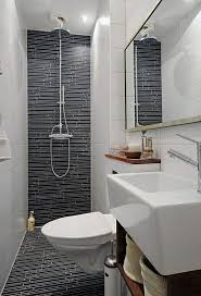 small bathroom ideas black and white 20 lovely small bathroom ideas for your apartment