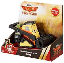 amazon disney planes fire u0026 rescue smoke jumpers drip