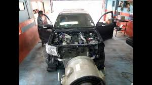 2012 toyota new hilux 2kd ftv 2 5 liter dyno session 405hp 740nm