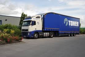 J Toner j toner and sons image fleet transport magazine