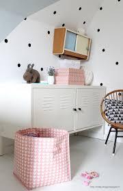 pOm le bonhomme polka dot wall stickers the modern nursery pom black dots wall stickers wall decals