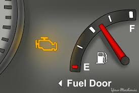 check engine light stays on what does the check engine warning light mean yourmechanic advice