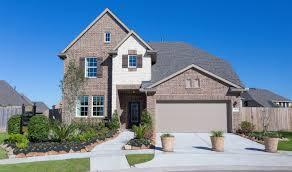 Homes For Sale Houston Tx 77089 Ashley Pointe 50 U0027 Homesites New Homes In Houston Tx