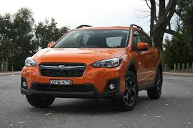 suv subaru xv subaru xv 2 0i premium 2018 review u2013 suv authority