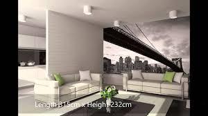 new york brooklyn bridge wall mural video wesellwallmurals com new york brooklyn bridge wall mural video wesellwallmurals com