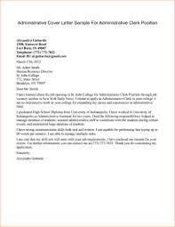 admin cover letter exles hr clerk cover letter supplyshock org supplyshock org
