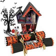 halloween partyware spooky halloween party supplies party ark