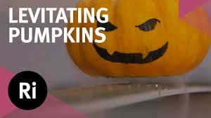 lexus hoverboard quantum how to make an eerie floating pumpkin using a superconductor