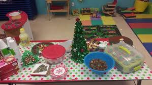 super cute christmas at the international tci preschool