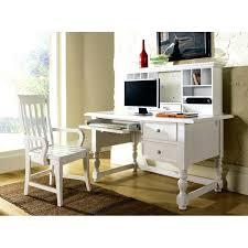 Large White Desk With Drawers Kathy Ireland Southampton White Desktop Computer Desk With Storage