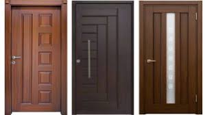modern house door top 30 modern wooden door designs for home 2017 pvc door door