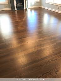 waterlox vs polyurethane for hardwood floors