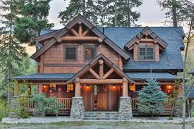 log cabin with loft floor plans outstanding timber frame home w 3 bedrooms top timber homes