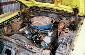 Ford Gran Torino Price 1970 Ford Torino Rare Finds Rod Network