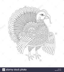 art for thanksgiving black and white line art turkey decoration for thanksgiving holi