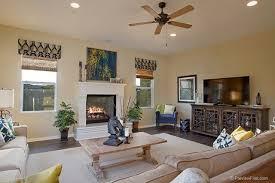 Kb Home Design Studio Wildomar Del Mar Plan At The Estate Collection At Woodcrest In Riverside