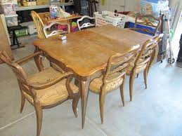 craigslist dining room set dining room tables neat reclaimed wood dining table marble top