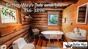 Bathtub Refinishing Portland Cast Iron Tub Refinishing Portland Youtube