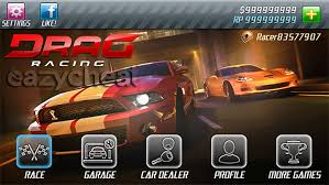 android cheats drag racing cheats hacked android savegame eazycheat