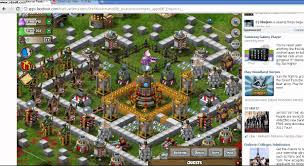 backyard monster best lvl 7 town hall design darkwings youtube