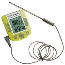 termometri a sonda per alimenti termometro da barbecue analogici digitali e wireless