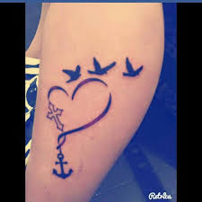 best 25 anchor bird tattoos ideas on pinterest anchor tattoo