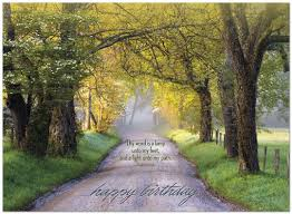 religious birthday cards birthday path card religious birthday cards posty cards