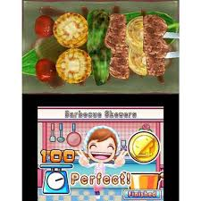 cooking mama 5 bon appetit for nintendo 3ds toys