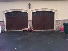 garage doors installed summit door llc lehigh valley pa
