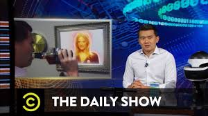 Today U0027s Future Now Smart Technology The Daily Show Youtube