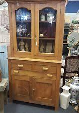 kitchen cabinet 1800s antique kitchen cabinet ebay