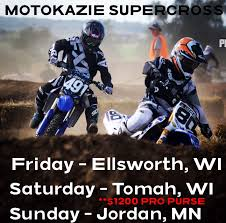 who won the motocross race today motokazie news supercross and motocross in minnesota wisconsin