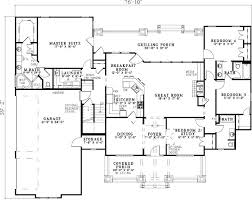 bungalow style floor plans floor plan 4 bedroom bungalow dimensions for 4 bedroom bungalow
