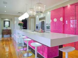 amazing 40 pink kitchen design design ideas of purple and pink