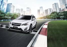 subaru xv malaysia 2017 subaru xv 2 0i s sti now available carsome malaysia