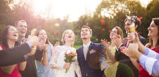 wedding planning how to plan a stylish and interesting wedding party is here