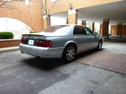 review and video 2001 cadillac seville sts car and truck