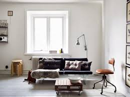danish design home decor scandinavian interior design style original unusual leather and