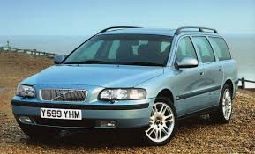 volvo v70 estate review 2000 2007 parkers