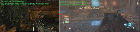 custom map world at war call of duty world at war custom zombies vs last black ops iii