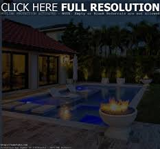 small pool ideas to turn your backyard into relaxing with picture