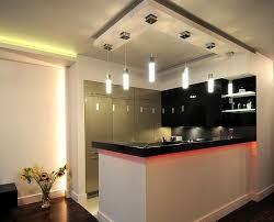 plafond suspendu cuisine faux plafond dans cuisine maison image idée