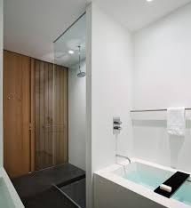 glass box architecture lm guest house u2014 desai chia architecture