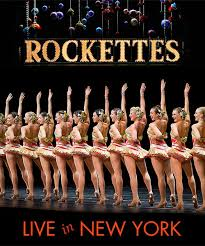 spectacular starring the radio city rockettes zulily