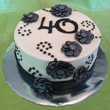 40th birthday cake ideas for husband image inspiration of cake